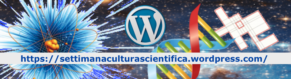 Blog Cultura Scientifica